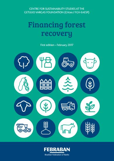 Cover forest recovery 2017