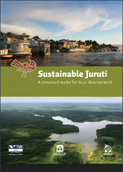 Sustainable juruti
